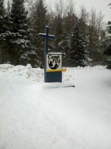 snowysign